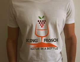 nº 28 pour Design a T-Shirt par friendzone