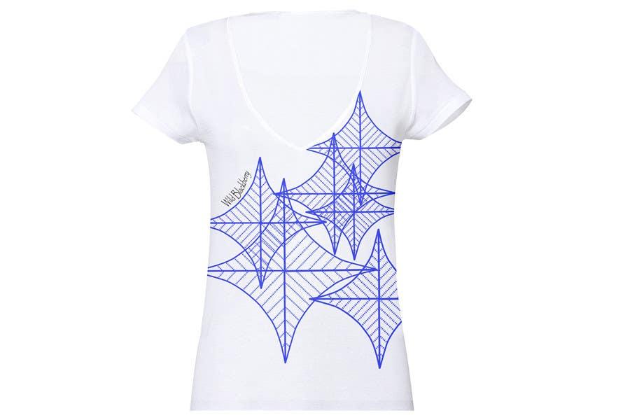 Конкурсная заявка №                                        12                                      для                                         Art Design for Shirt