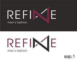 #40 для Разработка логотипа магазина мужской одежды от YuliaKmk