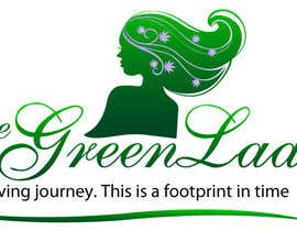 #244 for Design a Logo for thegreenlady.org af atularora