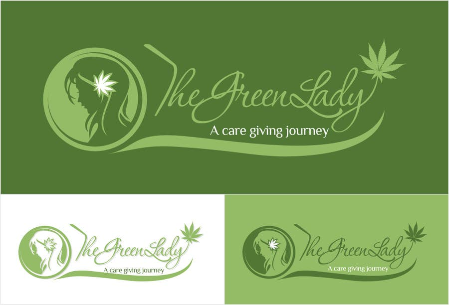 #136 for Design a Logo for thegreenlady.org by ariekenola