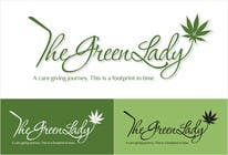 Contest Entry #201 for Design a Logo for thegreenlady.org