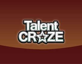 #118 para TalentCraze Logo por fatamorgana