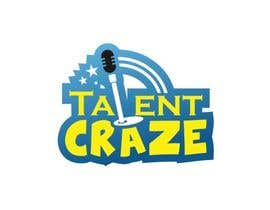 #137 para TalentCraze Logo por ramapea