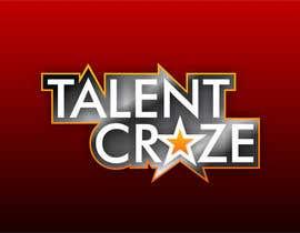 nº 114 pour TalentCraze Logo par rogerweikers