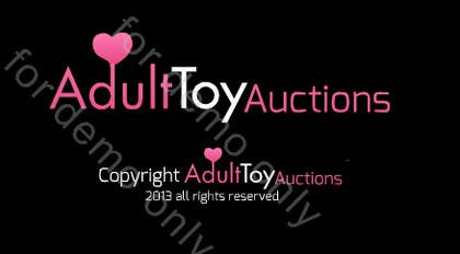 #14 for Adult Toy Auctions new Logo by khuzemaa