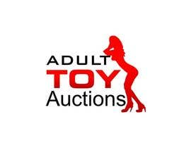 #13 for Adult Toy Auctions new Logo af trying2w