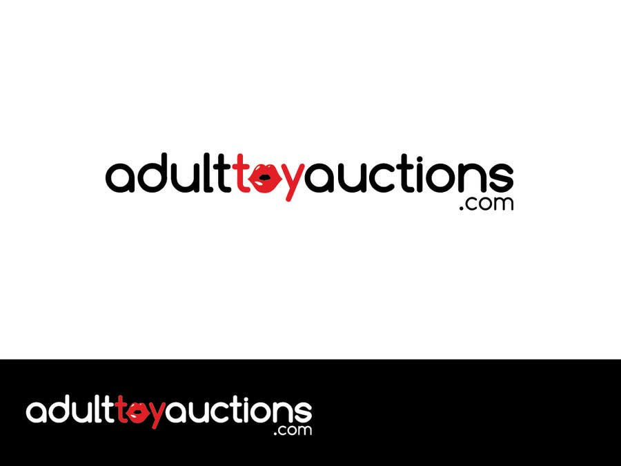#39 for Adult Toy Auctions new Logo by AnaKostovic27
