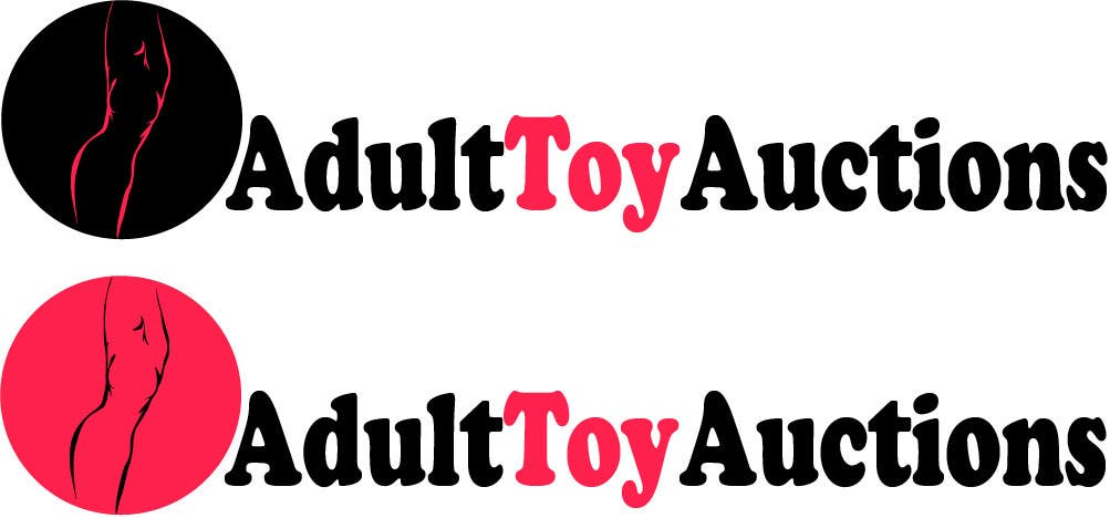 #40 for Adult Toy Auctions new Logo by snackeg