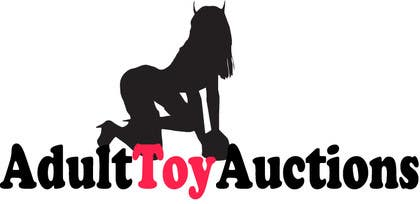 #41 for Adult Toy Auctions new Logo by snackeg