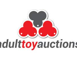 #6 for Adult Toy Auctions new Logo af danilosinche