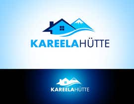 #383 for Logo Design for Kareela Hütte by twindesigner