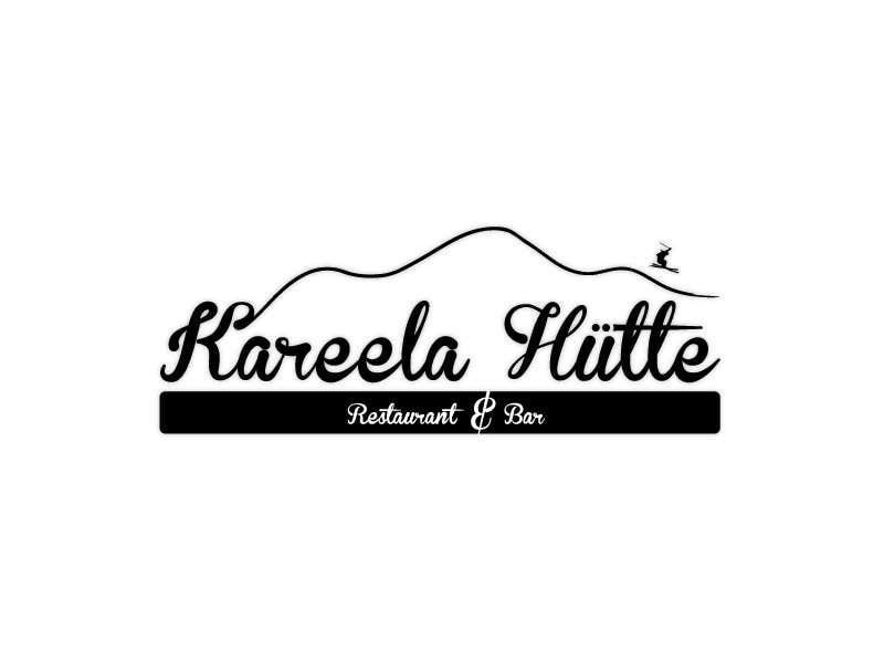 Конкурсная заявка №135 для Logo Design for Kareela Hütte