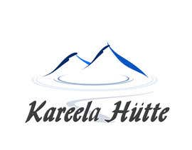 #332 для Logo Design for Kareela Hütte от todeto