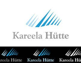 nº 180 pour Logo Design for Kareela Hütte par osdesign