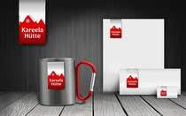 Graphic Design Конкурсная работа №351 для Logo Design for Kareela Hütte
