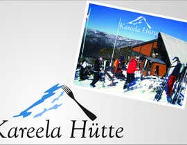 nº 377 pour Logo Design for Kareela Hütte par YouEndSeek