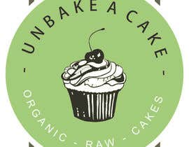 #48 for Design a Logo for raw organic deserts shop af STUDIO510