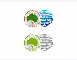 rueldecastro tarafından Design an Environmental Logo ***CHANGE/UPDATED BRIEF*** için no 64