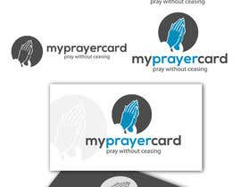 #8 for Prayer app logo by texture605
