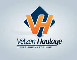 #318 cho Logo Design for Velzen Haulage bởi Rainner
