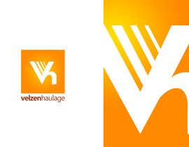 #162 for Logo Design for Velzen Haulage by twindesigner