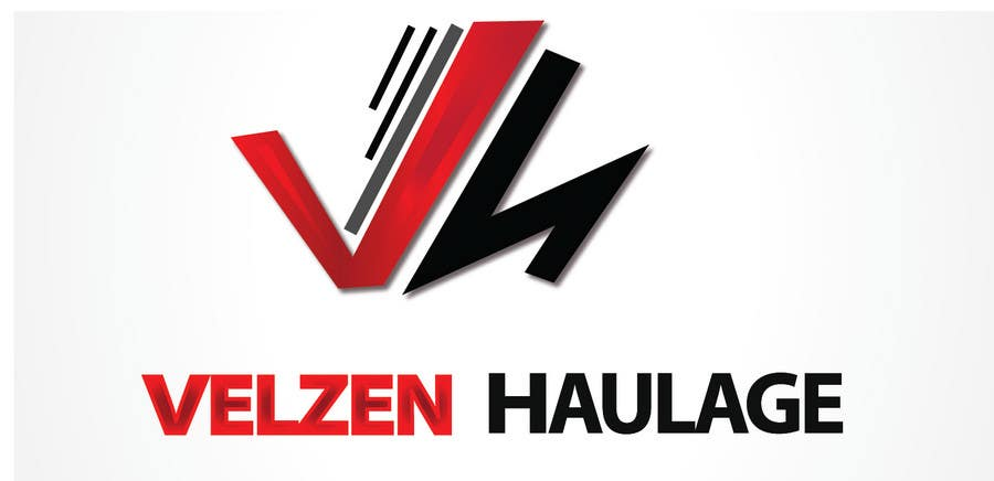 Konkurrenceindlæg #271 for Logo Design for Velzen Haulage