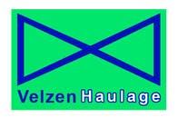 Graphic Design Entri Peraduan #200 for Logo Design for Velzen Haulage