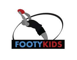 #28 for Design a Logo for FootyKids by mychhabi