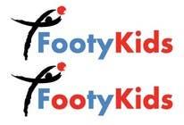 Graphic Design Inscrição do Concurso Nº29 para Design a Logo for FootyKids