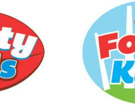 #18 cho Design a Logo for FootyKids bởi MichaelCheung