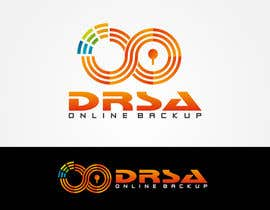 #224 for Design a Logo for DRSA Online Backup by Cbox9