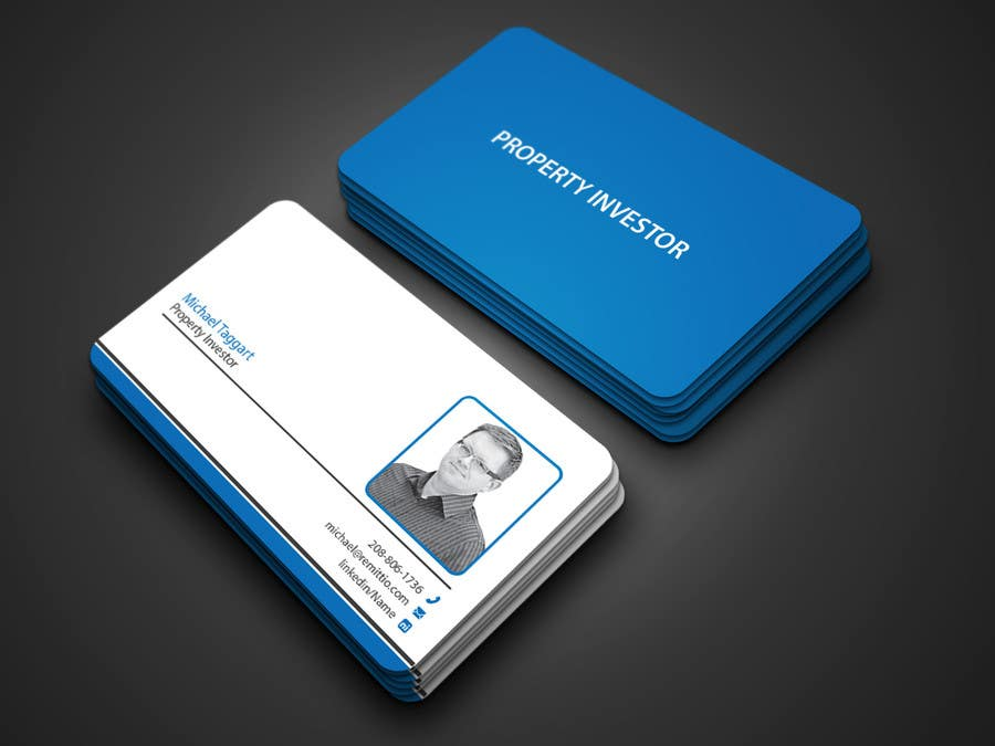 Personal business cards designs romeondinez personal business cards designs fbccfo Images