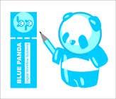 Graphic Design Inscrição do Concurso Nº81 para Design a Logo for new IT company - BLUE PANDA