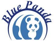 Graphic Design Inscrição do Concurso Nº84 para Design a Logo for new IT company - BLUE PANDA