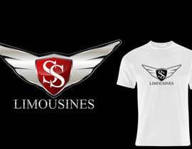 #186 for Design a Logo for Limousine Company af taganherbord