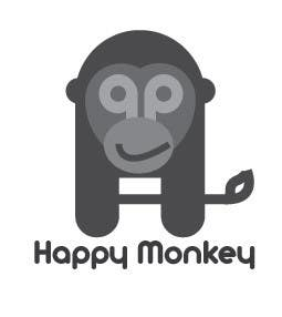 #5 for Design eines Logos for Company Happy Monkey by creativecorp