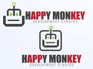 Contest Entry #146 for Design eines Logos for Company Happy Monkey