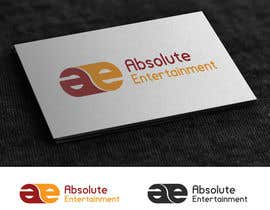 #25 for Logo For Absolute Entertainment af suyogapurwana