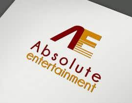 #28 for Logo For Absolute Entertainment af DasDesigner
