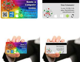 nº 17 pour Design some Business Cards for Existing Logo par stoyanvasilev98
