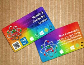 #25 for Design some Business Cards for Existing Logo af stoyanvasilev98