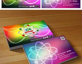 nº 5 pour Design some Business Cards for Existing Logo par TonyFitz317