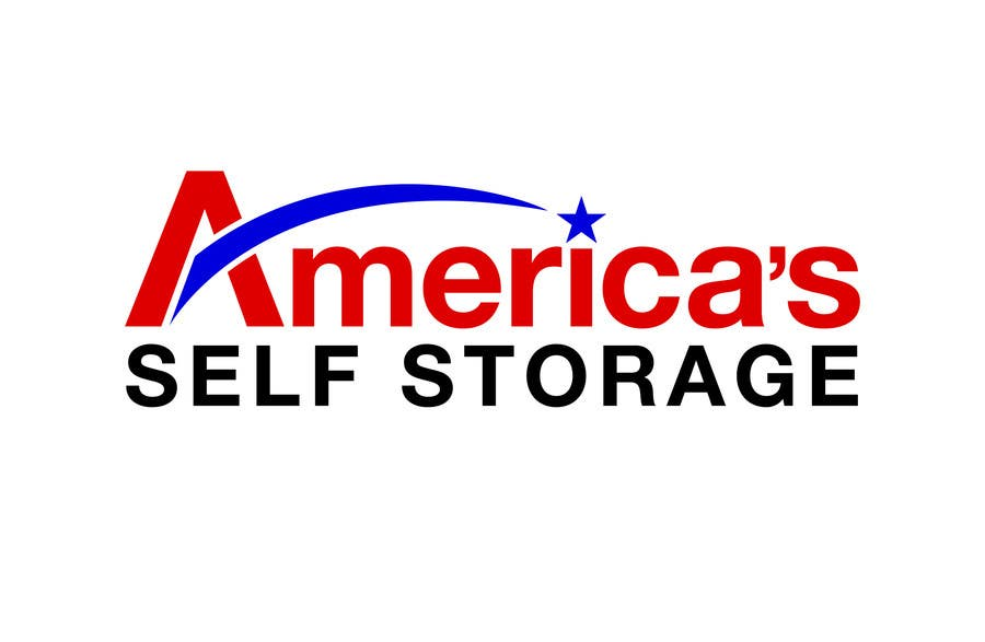 #115 for Design a Logo for a self storage facility by HallidayBooks