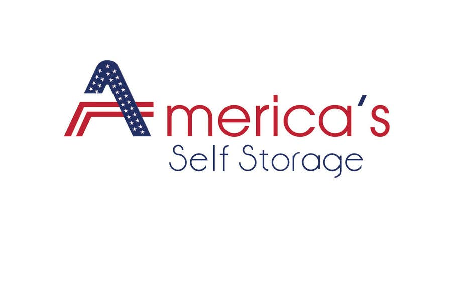 #111 for Design a Logo for a self storage facility by nmmgoel