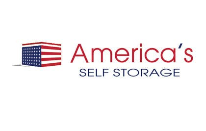 #121 for Design a Logo for a self storage facility by nmmgoel