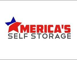 #28 for Design a Logo for a self storage facility af iakabir