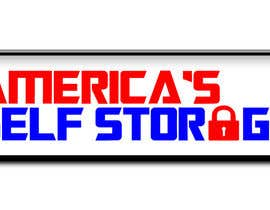 #37 untuk Design a Logo for a self storage facility oleh aqshivani