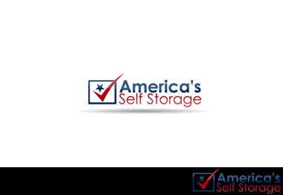 #22 for Design a Logo for a self storage facility by csdesign78