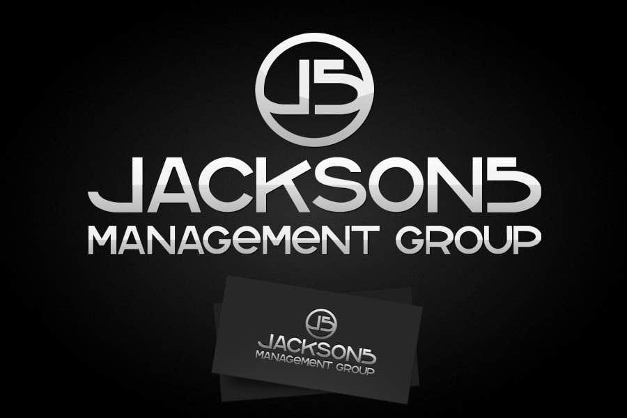 Inscrição nº 357 do Concurso para Logo Design for Jackson5
